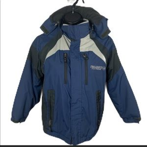 free country fcxtreme jacket (boys)